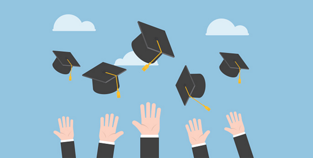 top 10 in demand for fresh graduates