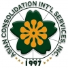 Asian Consolidations International Services, Inc.