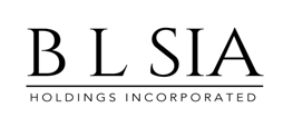 B L Sia Holdings Incorporated