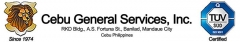 Cebu General Services, Inc.
