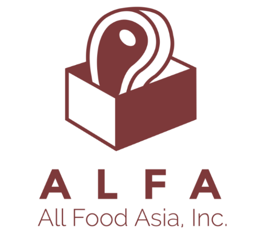 ALFA All Food Asia, Inc.
