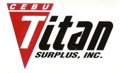 Cebu Titan Surplus, Inc.