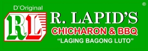 R. Lapid's Chicharon and Barbecue