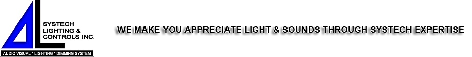 Systech Lighting and Controls, Inc.