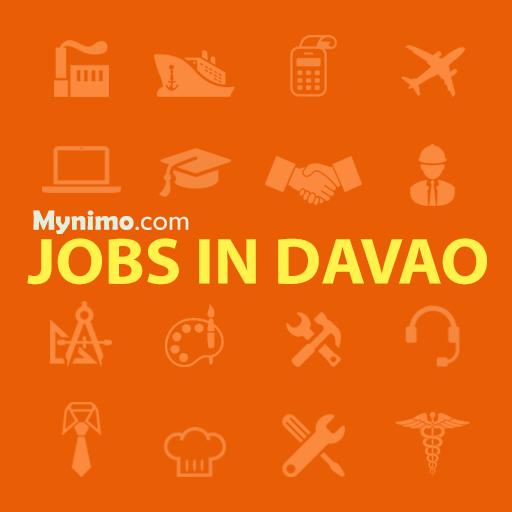 Davao Jobs, Companies Hiring in Davao, Philippines : Mynimo